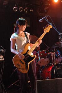 Bass Yukko