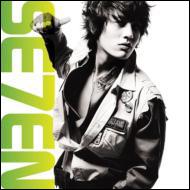 SE7EN 光-CD-