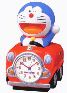 音声目覚まし時計