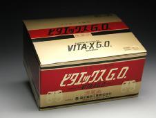 プラセンタ(胎盤)エキス製剤ビタエックスG.O.PLACENTA VITA-X 30ml×30本(医薬品) 送料無料