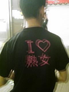 面白いデザインのTシャツ