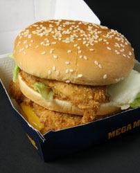 Megachicken